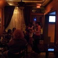 Photo taken at Aloosh Hookah Bar Restaurant by Aloosh Hookah Bar Restaurant on 8/11/2013