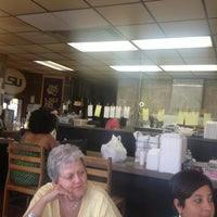 Photo taken at Crazy Cajun Restaurant by D &G P. on 8/8/2013