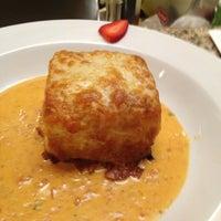 Photo taken at Secreto Italian Restaurant by Dover C. on 7/14/2013