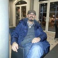 Photo taken at Cabinn Hotel Esbjerg by Hakan K. on 11/10/2013