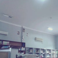 Photo taken at SMK Kartini Baloi by Lestari H. on 9/16/2013