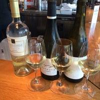Photo taken at Oxbow Wine Merchant & Wine Bar by Максим С. on 8/11/2016
