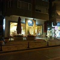 Photo taken at By İvan Patisserie by Enes ö. on 10/22/2013