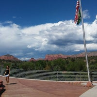 Photo taken at Coconino National Forest by Miguel B. on 9/8/2015