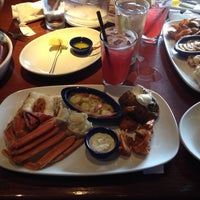 Photo taken at Red Lobster by Lionel P. on 7/13/2014