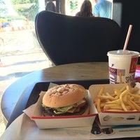 Photo taken at McDonald's by Giacomo G. on 9/22/2014