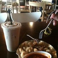 Photo taken at Cafe La Tea by Tran L. on 7/23/2012