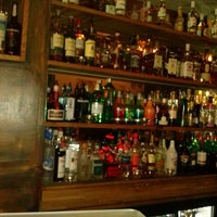 Photo taken at Thorvaldsen Bar by Andra S. on 10/14/2013