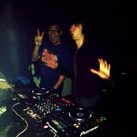 Photo taken at Barsonic by Jehan K. on 12/27/2013