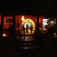 Photo taken at Curva do Vento by Neiva P. on 12/22/2012