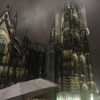 Catedral Cologne