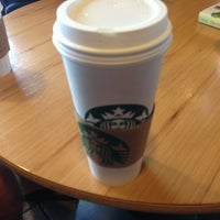 Photo taken at Starbucks by Greg H. on 7/18/2013