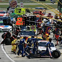 Photo taken at Kentucky Speedway by Kentucky Speedway on 8/8/2013