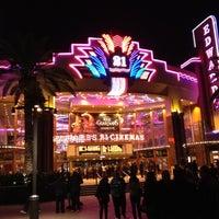 Photo taken at Edwards Irvine Spectrum 21 IMAX & RPX by Moeffin on 11/24/2012