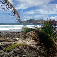 Photo taken at St. Lucia by Diana S. on 4/9/2015