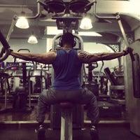 Photo taken at Virgin Active Health Club by Gokul Y. on 3/7/2015