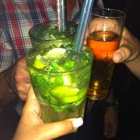Photo taken at La Bamba Bar by Sofia F. on 8/11/2013