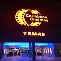 Photo taken at Caribbean Cinemas by Caribbean V. on 2/25/2013
