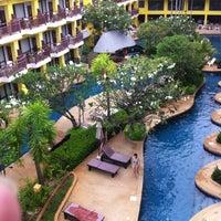Photo taken at Woraburi Phuket Resort And Spa by Sasitorn P. on 7/19/2013