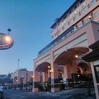 Photo taken at Gran Senyiur Hotel by Ready Black Y. on 8/28/2013