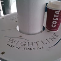 Photo taken at Costa Coffee by Steve H. on 6/15/2013