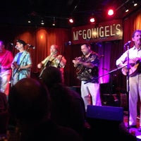 Photo taken at McGonigel's Mucky Duck by Bryce G. on 10/25/2013