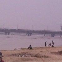 Photo taken at Yamuna by Sahil K. on 6/19/2013