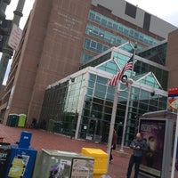 Photo taken at Frank D. Reeves Municipal Center by Armie on 5/8/2016