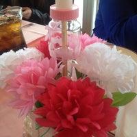 Photo taken at City Line Family Restaurant by Amira I. on 3/14/2015