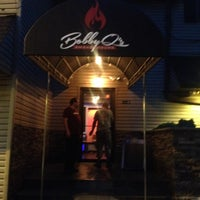 Photo taken at Bobby Q's Smoke House by Amira I. on 7/16/2014
