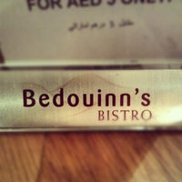 Photo taken at Bedouinn's Bistro by Anatoly G. on 10/13/2012