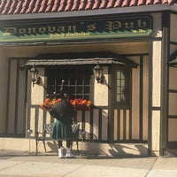 Photo taken at Donovan's Pub by Angel L. on 11/7/2016