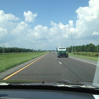 Photo taken at Florida State Road 429 by Mrs. T. on 7/26/2013