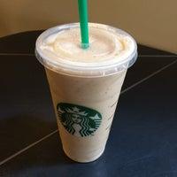 Photo taken at Starbucks by Steve T. on 5/6/2014