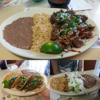 Photo taken at Tacos Ernesto by Process H. on 9/12/2013