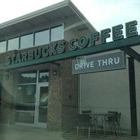 Photo taken at Starbucks by Doris C. on 8/3/2013