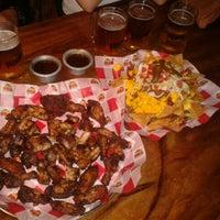 Photo taken at Big Bite BBQ by Gerardo E. on 7/26/2013
