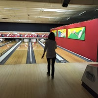 Photo taken at Holiday Lanes by Tony C. on 12/28/2014