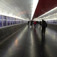 Photo taken at RENFE Aeroport by Jordi C. on 11/27/2012