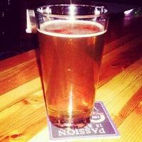 Photo taken at Lumberyard Tavern & Grill by Torrey N. on 12/24/2012