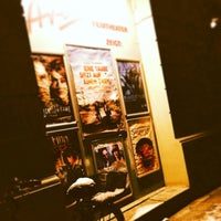 Photo taken at Arena Filmtheater by giö on 2/3/2015