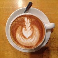 Photo taken at Pasha Coffee & Tea by Patrick T. on 3/22/2014