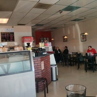 Photo taken at 5th Street Bakehouse by Carrie on 3/23/2013