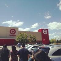 Photo taken at Target by Melanie W. on 7/28/2013
