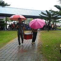 Photo taken at Kolej Delima Uitm Pulau Pinang by Azman I. on 6/2/2013