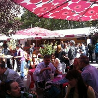 Photo taken at Mad. Sq. Eats by Katie L. on 9/24/2012