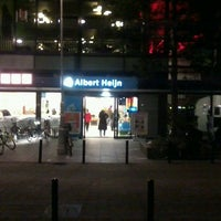 Photo taken at Albert Heijn by Guillaume M. on 3/26/2014
