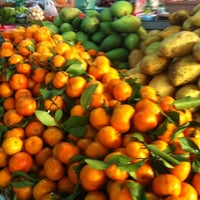 Photo taken at Sam Yak Sansai Market by sirirat on 12/30/2012
