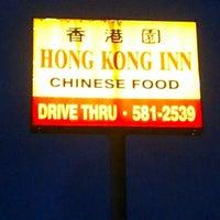 Photo taken at Hong Kong Inn by Codey P. on 4/3/2014