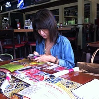 Photo taken at Chili's Grill & Bar by Uni K. on 7/24/2013